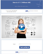 Irresistible FB Money™ Video Template